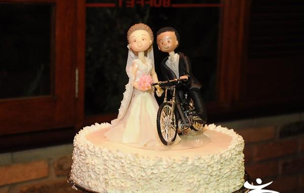 Retrospectiva Animada – Casamento