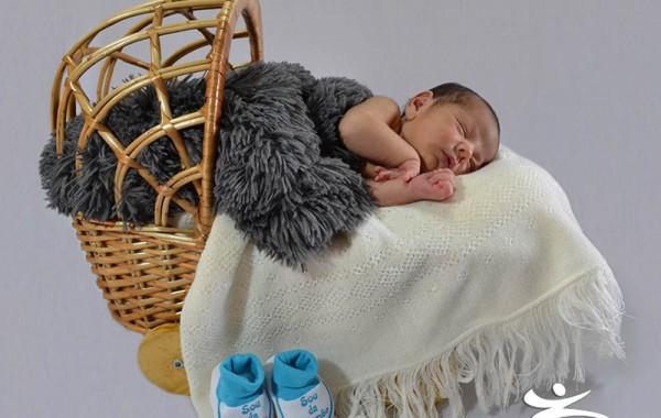 Newborn Lorenzo