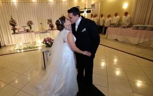 Cerimônia – Camila e Leonardo