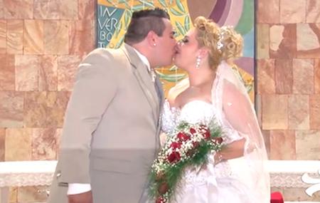 Cerimônia – Bárbara e Hélio