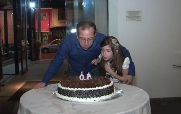 Aniversário Roberto – 50 Anos